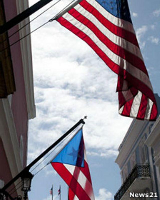 EE.UU., Puerto Rico
