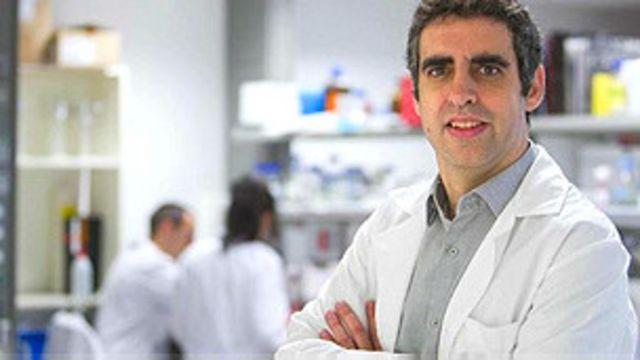 Manel Esteller es investigador en la epigenética y genética del cáncer.