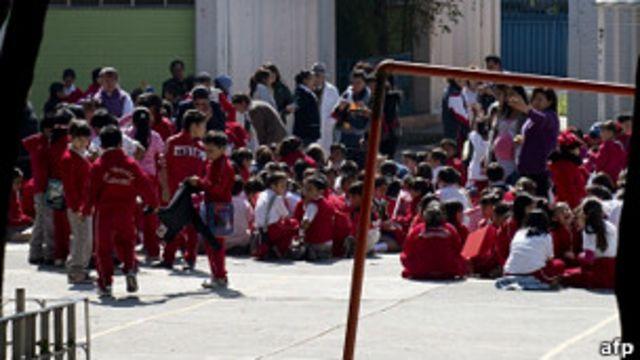 Escuela de México