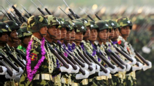 Giới lãnh đạo quân đội Miến Điện muốn một lối ra an toàn trong trường hợp cải cách chính trị thực sự nổ ra?