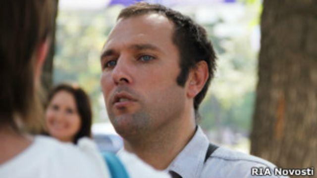 Сурен Газарян просит политическое убежище в Эстонии