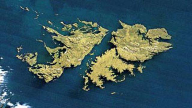 La Confusa Historia De Las Malvinas Falklands Bbc News Mundo