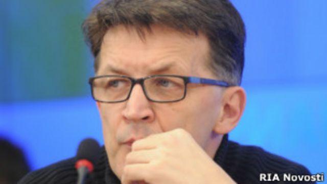 Российский блогер Рустем Адагамов