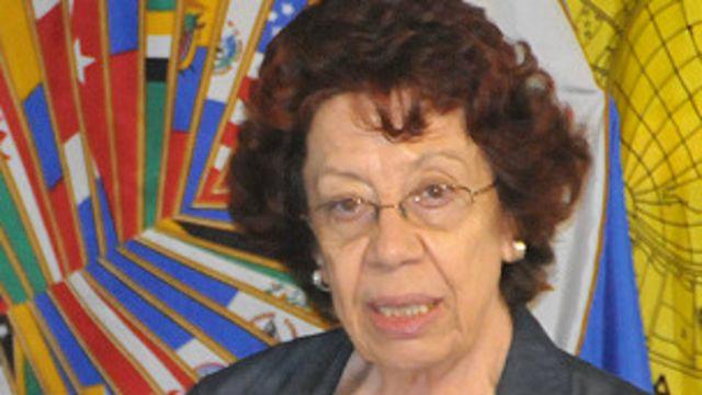 Carmen Moreno, CIM