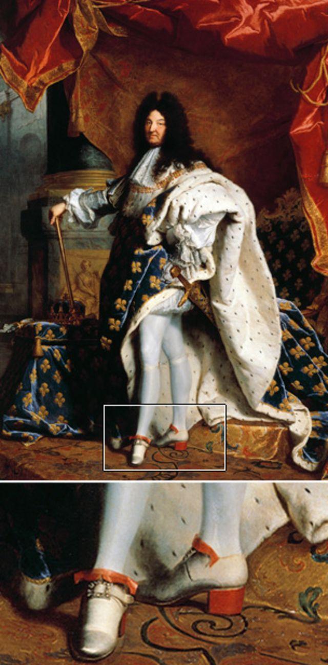 Luis XIV.