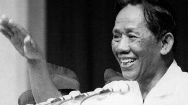 Ông Lê Duẩn là tổng bí thư Đảng CSVN tại vị lâu nhất