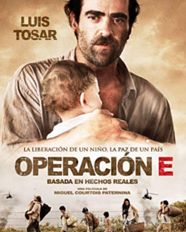 Operación E La Película De Colombia Que Tal Vez No Puedan Ver Los Colombianos Bbc News Mundo