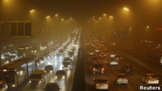 China está pagando un alto precio por su rápido crecimiento: la contaminación de sus ciudades. Pero, ¿reconocerlo es suficiente?