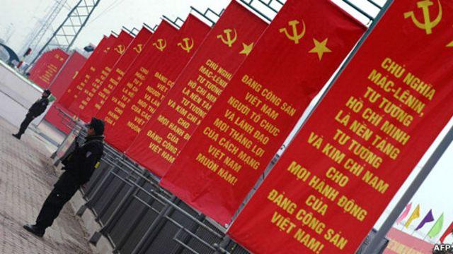 Đảng Cộng sản đang chuẩn bị cho lớp lãnh đạo kế cận