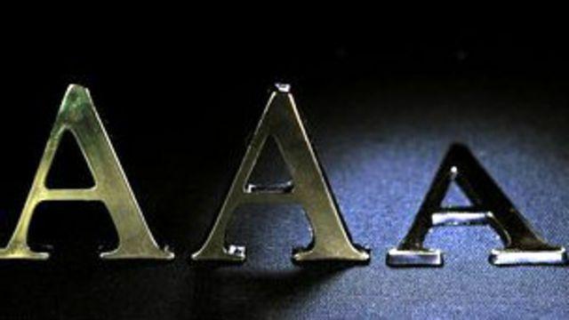 Calificación AAA