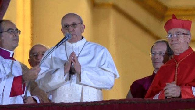 Paus Francis I