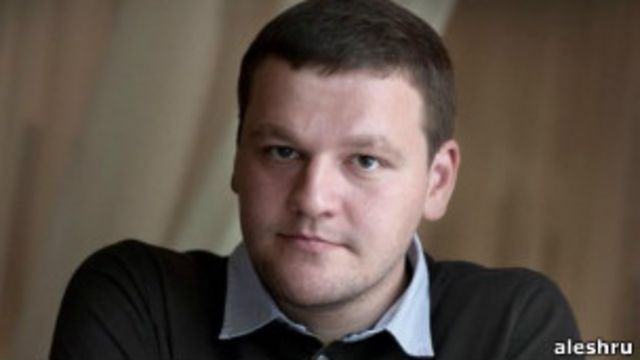 Дмитрий Алешковский