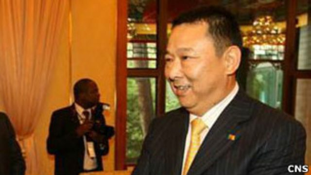 """因为刘汉在当地政界影响力极大,被人称为""""第二组织部长""""。"""