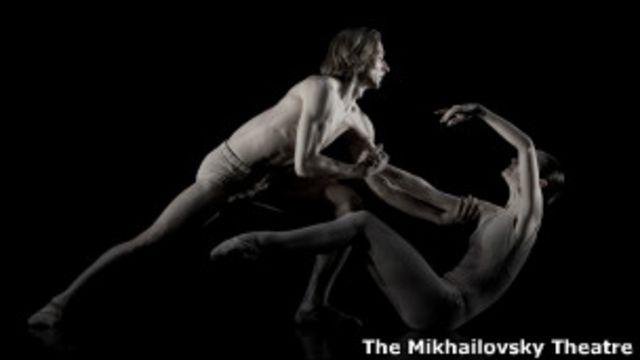 Михайловский театр на гастролях в Лондоне до воскресенья, 7 апреля. www.eno.org