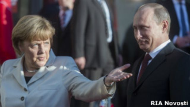 Многие эксперты объясняют ужесточение позиции Берлина в отношении Москвы снижением энергетической зависимости от России