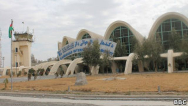 شرکت هواپیمایی پی آی ای حدود پنج ماه پیش نخستین پرواز خود از شهر کویته پاکستان به ولایت جنوبی قندهار را آغاز کرد