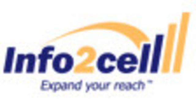 info2cell