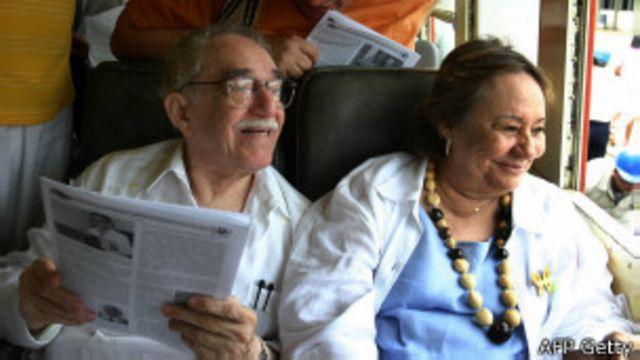 García Márquez regresa a Macondo