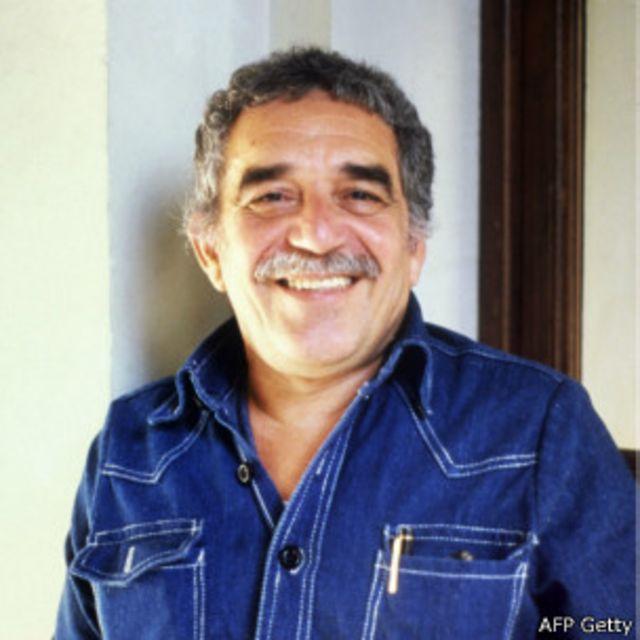 Gabo y su creatividad