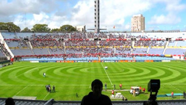 Uruguay Y Argentina Analizan Proyecto Del Mundial 2030 Bbc News Mundo