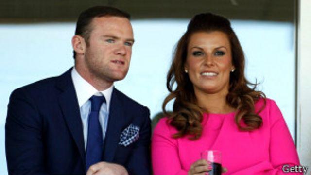 روني وزوجته كولين بثروة تساوي 51 مليون جنيه