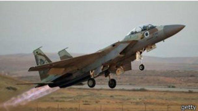 دولت اسرائیل قصد رساندن چندین پیغام به دولتها و گروههای مختلف در منطقه را دارد