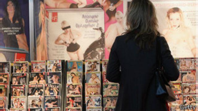 Tienda de porno