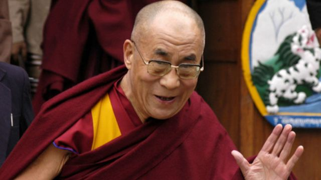तिब्बती धर्मगुरु दलाई लामा का चीन पिछले 50 साल से विरोध कर रहा है.
