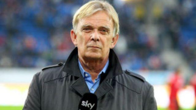 Volker Finke, 65 ans, nouveau sélectionneur des Lions indomptables.