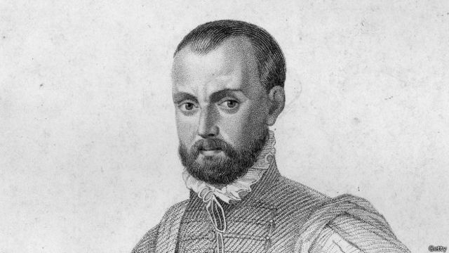 Nicolás Maquiavelo Nicolás Maquiavelo (1469  - 1527)