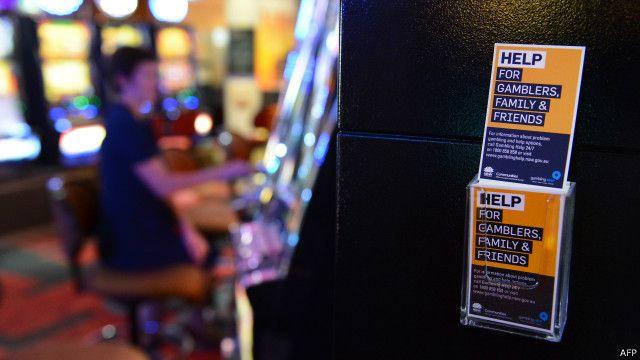 Seseorang bisa menipu teman, keluarga dan kerabat untuk membiayai kecanduan mereka dalam berjudi.