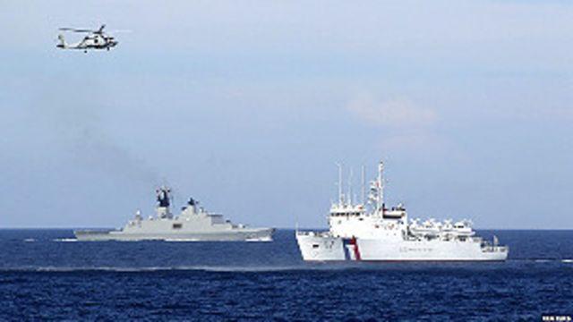 Ông Lý Khắc Cường nói hai nước Việt - Trung 'không quốc tế hóa' vấn đề Biển Đông