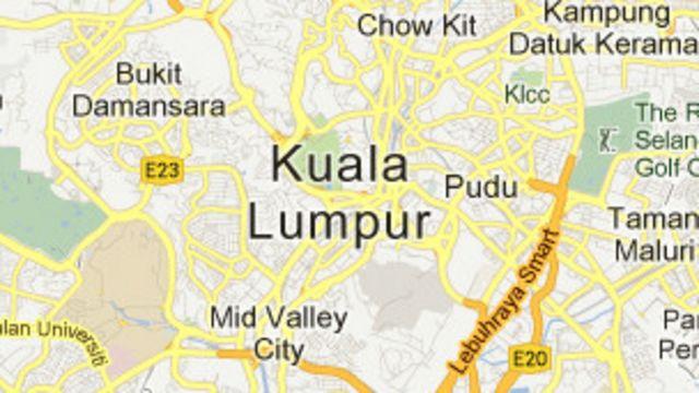 မလေးရှားမှာ မြန်မာနိုင်ငံသား ၄သိန်းလောက် သွားရောက် အလုပ်လုပ်နေ