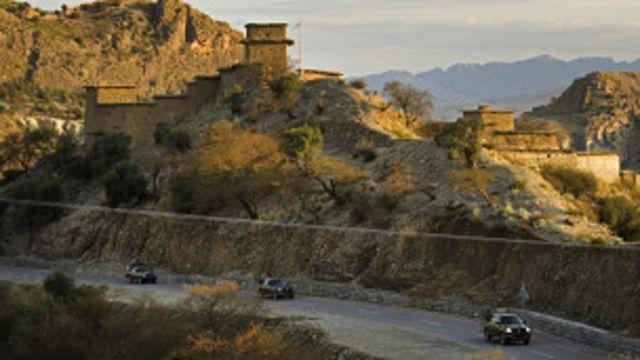 پاکستان کے قبائلی علاقوں میں فوج کی چوکی پر حملے کا ایک ماہ میں یہ دوسرا واقعہ ہے