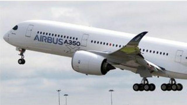 空中客车A350