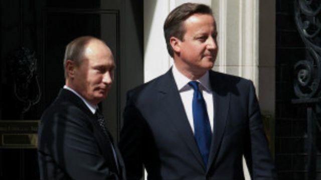 ဆီးရီးယား ငြိမ်းချမ်းရေး အတွက် ရုရှား သမ္မတ ဘက်က ကူညီဖို့ ပြောမယ်လို့ မစ္စတာ ကင်မရွန်ဆို