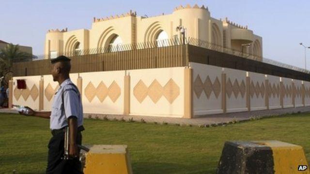 طالبان، الدوحة