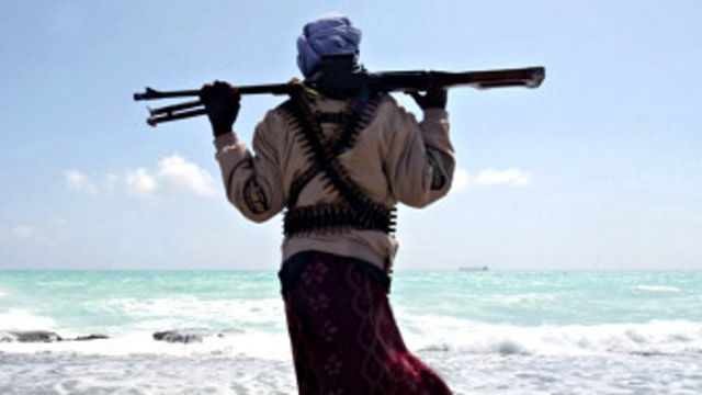 Taarifa ziliarifu kuwa mjerumani huyo alitekwa nyara na maharamia miaka mitatu iliyopita