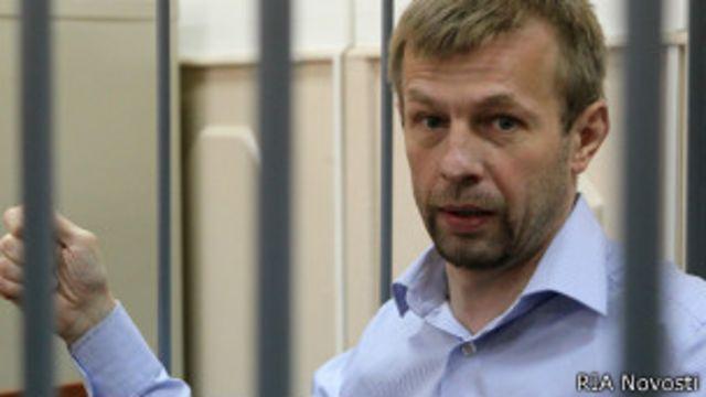 Мэр Ярославля Евгений Урлашов на рассмотрении ходатайства об отстранении от должности