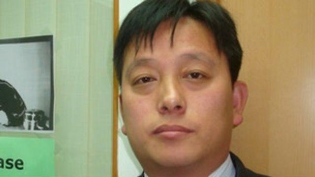 中国警察(2011年资料照片)