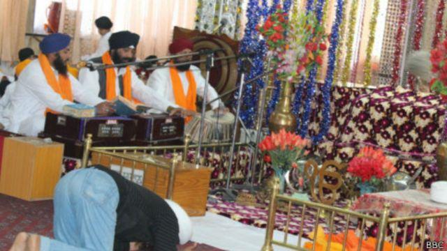 ایشورداس: بودن یک کرسی انتخابی در پارلمان افغانستان حق اقلیت مذهبی هندوان و سیکهای افغانستان است