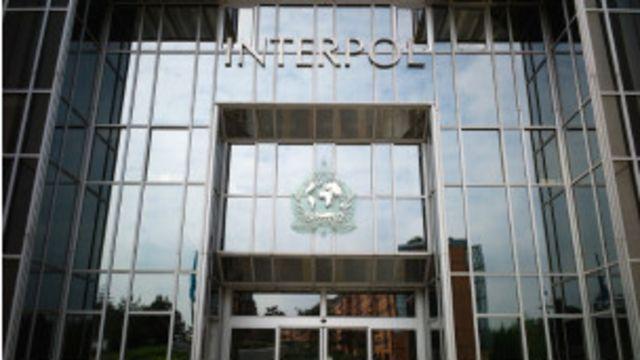 Interpol ရုံး အဆောက်အဦကြီးကို ခမ်းနားစွာ တွေ့မြင်ရ