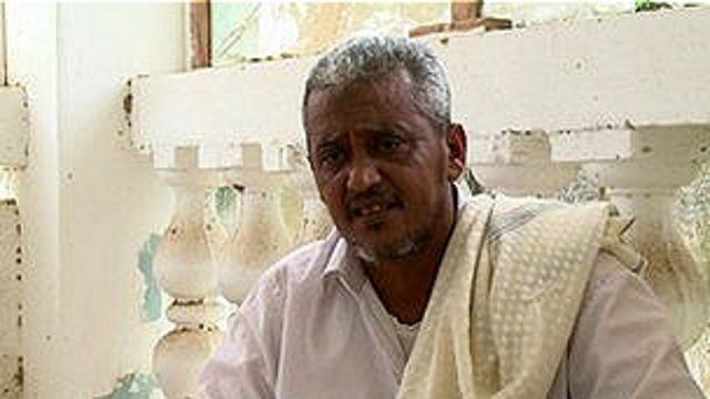 Mohammed Ahmed Bagash