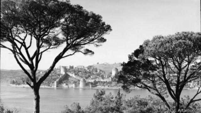 Rumeli Hisarı, 1946