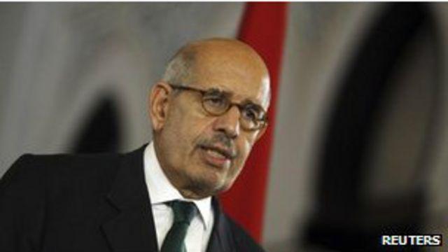 egypt vice president