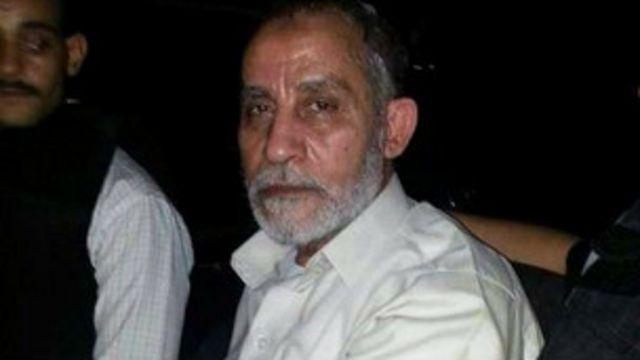 အဖမ်းခံလိုက်ရတဲ့ မွတ်ဆလင် ညီနောင်များ အဖွဲ့ ခေါင်းဆောင် မိုဟာမက် ဘေဒီ