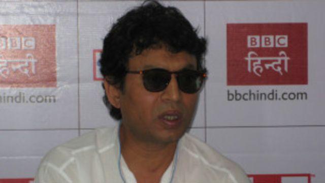 عرفان فلم ویلکم ٹو کراچی میں اداکاری کریں گے