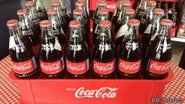 Por Qué La Coca Cola Mexicana Triunfa En Estados Unidos Bbc News Mundo