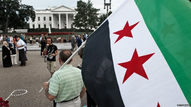 syria conflicts