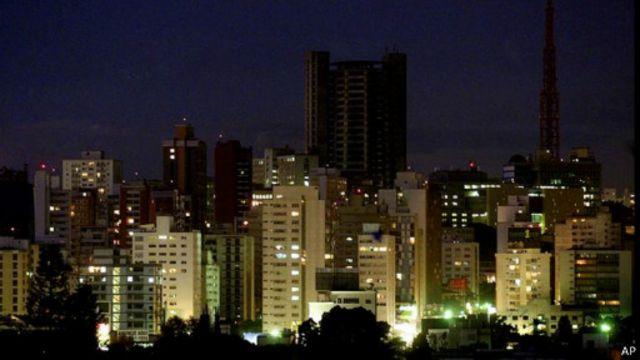 São Paulo (AP)